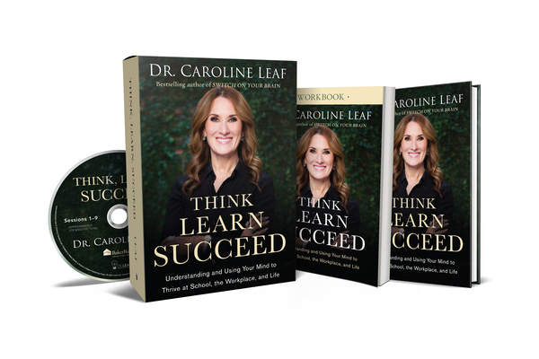 Think, Learn, Succeed Curriculum Kit: Understanding and Using Your Mind to Thrive at School, the Workplace, and Life