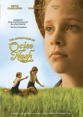 The DVD-Adventures of Ociee Nash