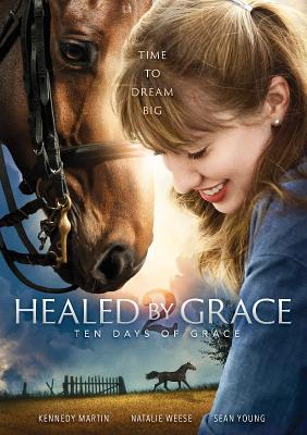 DVD-Healed by Grace 2: Time to Dream Big
