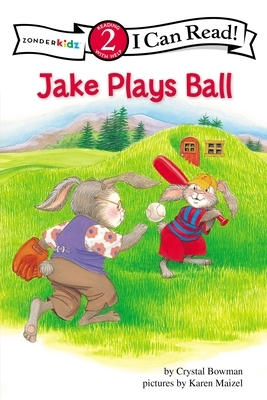 Jake Plays Ball: Level 2