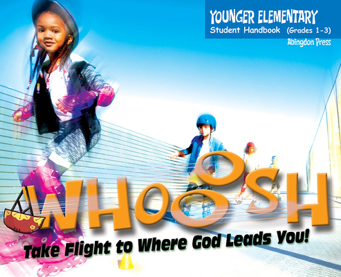 Vacation Bible School (Vbs) 2019 Whooosh Younger Elementary Student Handbook (Grades 1-3) (Pkg of 6): Take Flight to Where God Leads You!