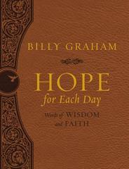 HOPE FOR EACH DAY DEVOTIONAL