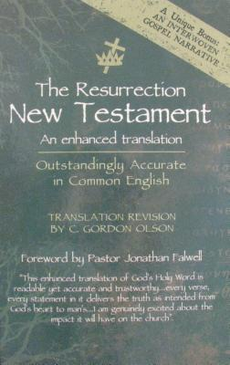 The Resurrection New Testament