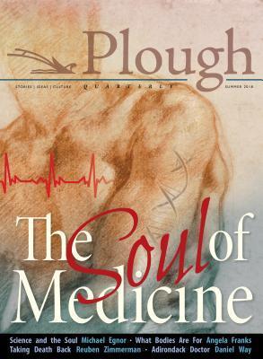 Plough Quarterly No. 17- The Soul of Medicine
