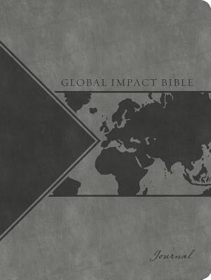 Global Impact Bible Journal