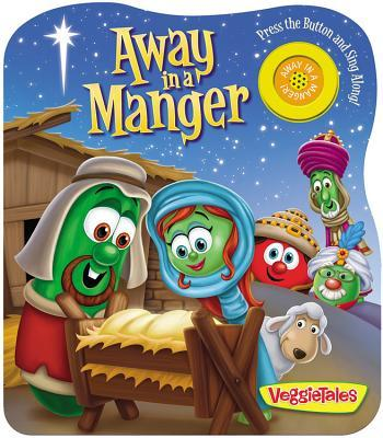 VeggieTales Away in a Manger