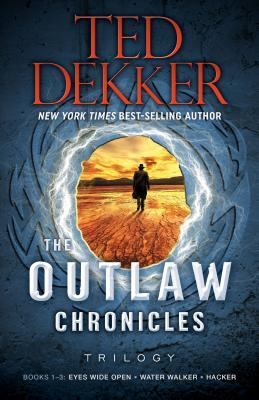 The Outlaw Chronicles Trilogy: Books 1-3