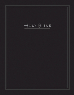 The Ceb Super Giant Print Bible: Pulpit and Lectern Bible