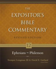 EPHESIANS-PHILEMON EBC VOL. 12 REVISED ED.