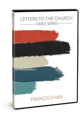 Letters to the Church Video Series