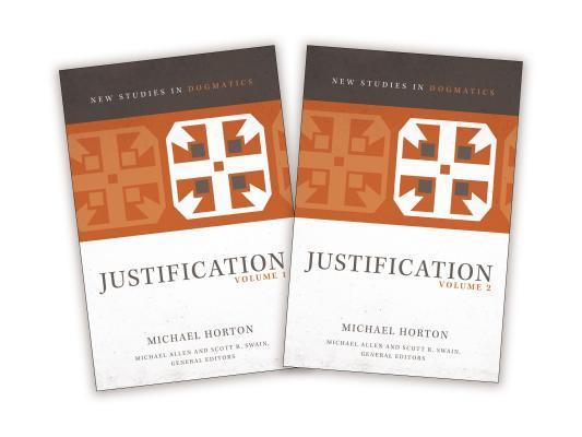 Justification: Two-Volume Set