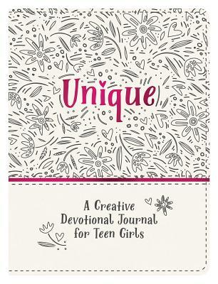 Unique: A Creative Devotional Journal for Teen Girls
