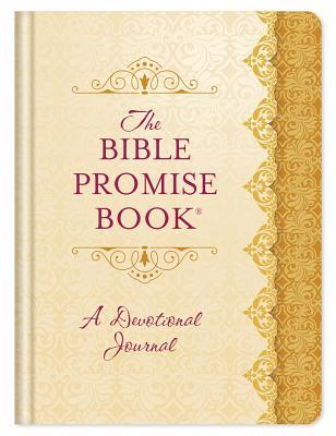 The Bible Promise Book(r) Devotional Journal: 365 Days of Scriptural Encouragement