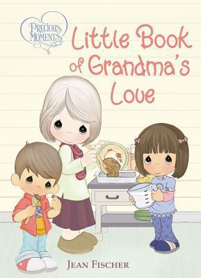 Precious Moments Little Book of Grandma's Love