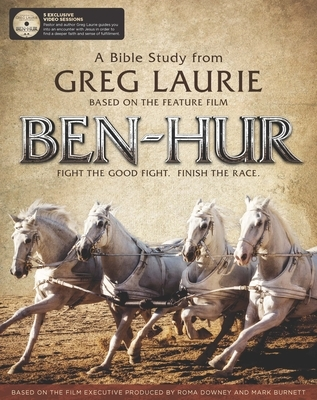 Ben-Hur Bible Study Leader Kit