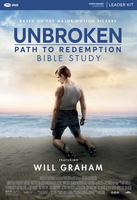 Unbroken - Leader Kit: Path to Redemption [With DVD]