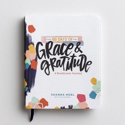 100 Days of Grace & Gratitde