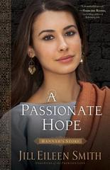PASSIONATE HOPE
