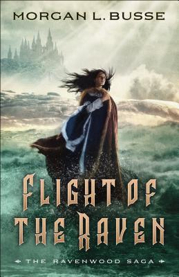 Flight of the Raven