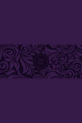 The Passion Translation New Testament Violet