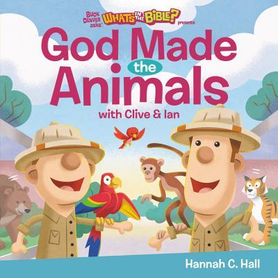 God Made the Animals