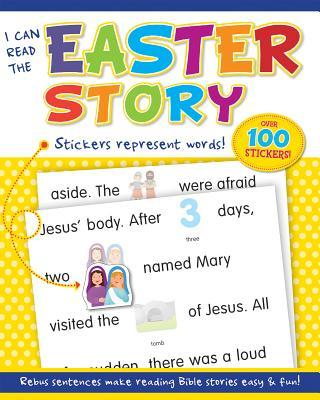 I Can Read the Easter Story