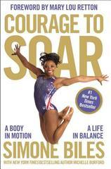 COURAGE TO SOAR PAPERBACK