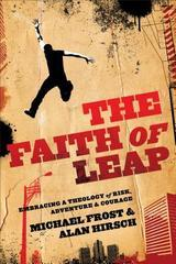 FAITH OF LEAP