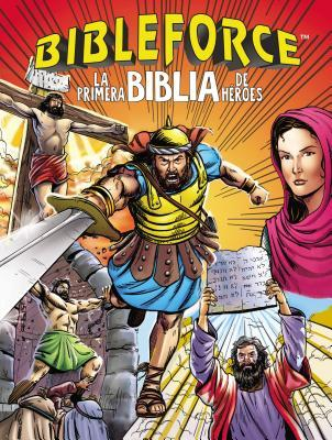 SP-BIBLEFORCE : FIRST HEROES OF THE BIBLE