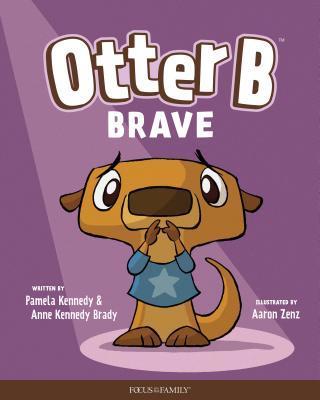 Otter B Brave