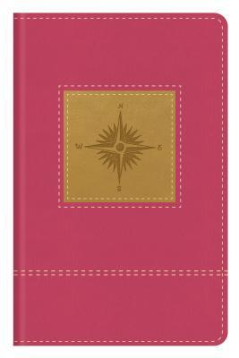 Go-Anywhere KJV Study Bible (Primrose Compass)