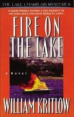 FIRE ON THE LAKE