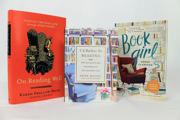 The Book Girl Bundle
