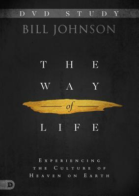 The Way of Life DVD Study: Experiencing the Culture of Heaven on Earth