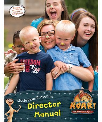 Preschool Director Manual