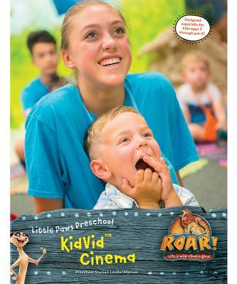 Preschool Kidvid Cinema Leader Manual
