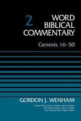 Genesis 16-50 WBC 2