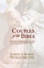 Couples of the Bible One-Year Devotional