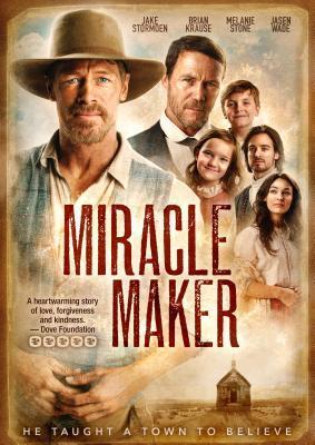 Miracle Maker.