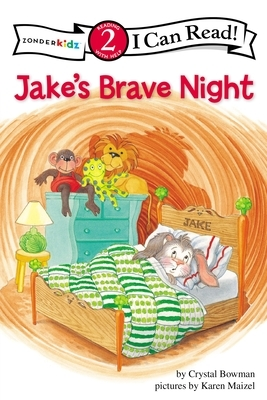 Jake's Brave Night: Biblical Values
