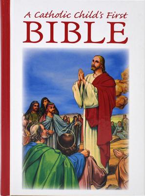 My First Bible-NRSV