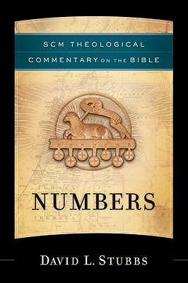 Scm Theological Commentary Numbers