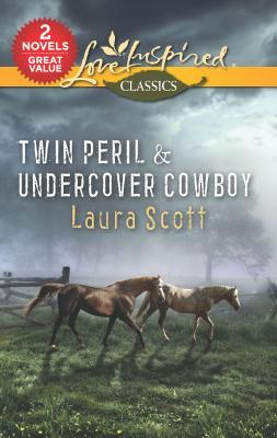 Twin Peril & Undercover Cowboy: An Anthology