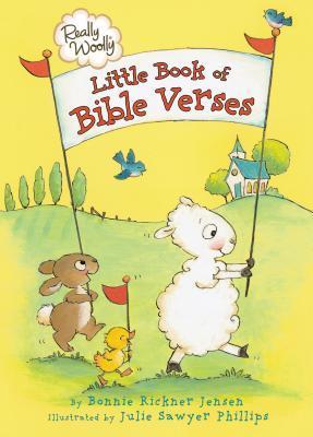 Little Book of Bible Verses