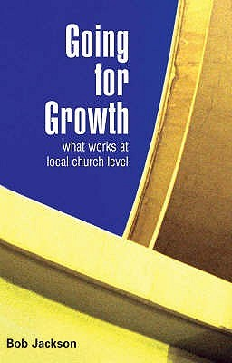 Going for Growth: What Works at Local Church Level