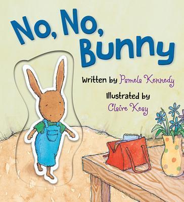 No, No, Bunny