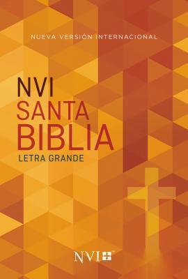 Santa Biblia NVI - Letra Grande - Econ�mica
