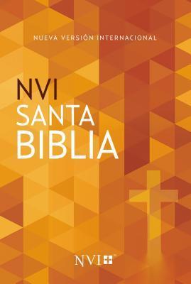 Santa Biblia Nvi, Edici�n Misionera, Cruz, R�stica