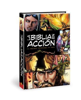 La Biblia en Accion