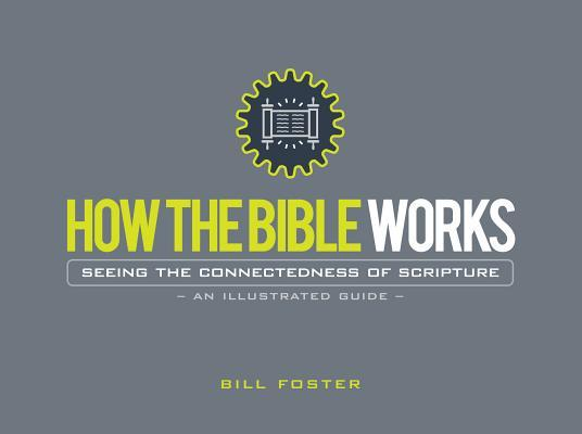 How the Bible Works: Seeing the Connectedness of Scripture